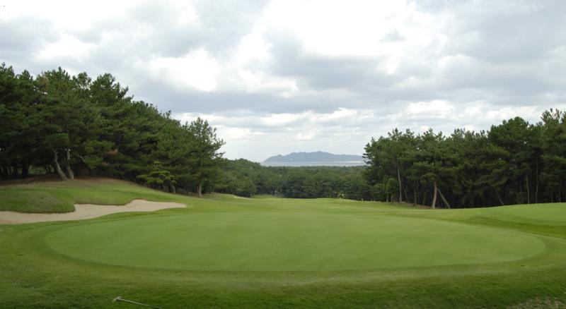 玄海ゴルフクラブ