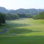 かほゴルフクラブ(嘉穂CC)